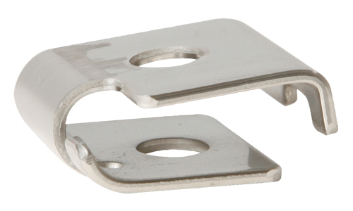 Basket Tray Clip From Ellis Patents Limited