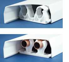 Pipe Covers From Ellis Patents Limited